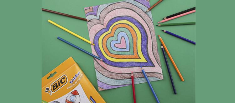 BIC y PLAYMOBIL unen la creatividad, imaginación y juego para celebrar el día del niño