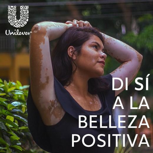 """Unilever dice no a lo """"normal"""" con su visión de Belleza Positiva"""