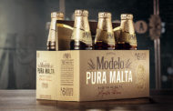 Grupo Modelo y Cerveza Modelo presentan Modelo Pura Malta, un tributo al campo mexicano