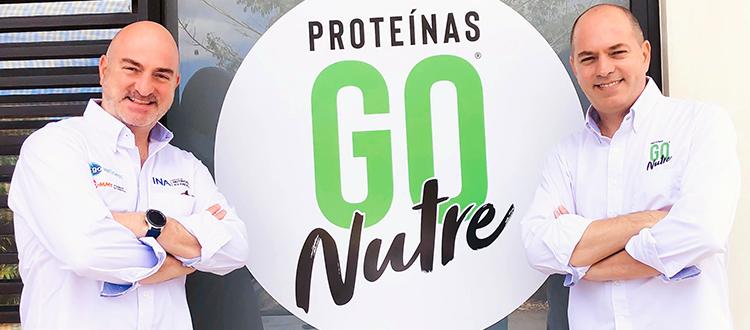 GO Nutre, una solución revolucionaria para el cuidado de la salud, al alcance de todos