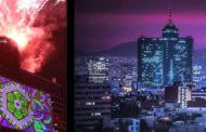 Instalan en el WTC el sistema de publicidad exterior más grande de México