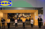 IKEA Oceanía está recibiendo visitantes a partir de hoy con cita previa