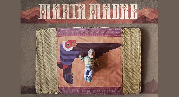 Manta Madre, la nueva campaña de Ogilvy Colombia