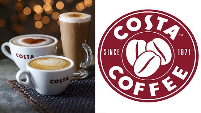 Arca Continental lanzará en México la marca de café Costa