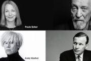 Los maestros del diseño y la publicidad de la avenida Madison en Nueva York y algunas de sus leyendas