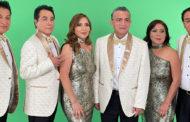 La cumbia Centenario con Los ángeles Azules y Tequila Centenario