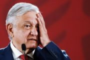 """Dice Catón que """"carajo"""" es el nombre del miembro viril: habría que decirle a López Obrador que se siente, no se vaya a cansar"""