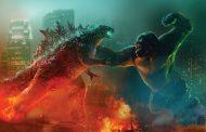 Archer Troy manejó el lanzamiento del blockbuster de la temporada: Godzilla VS Kong