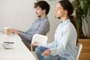 6 ejercicios de Mindfulness en casa para reducir estrés