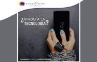 Consumo de tecnología durante confinamiento, una adicción silenciosa