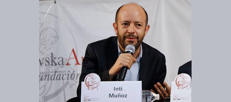 Inti Muñoz Santini, de SEDUVI, insiste en favorecer a algunas empresas de publicidad