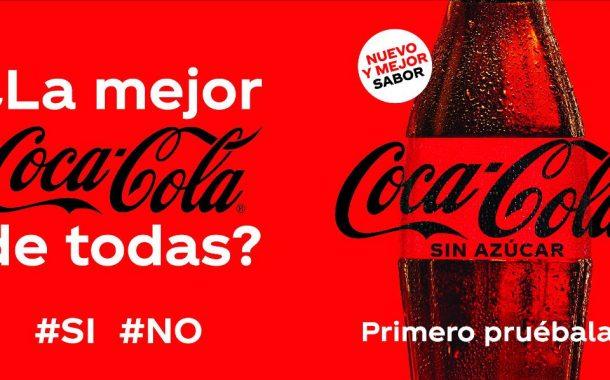 ¿La mejor Coca-Cola de todos los tiempos?