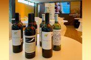 Se presentaron los mejores vinos de California y KFK tuvo a su cargo la producción de este evento