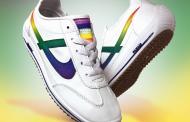 El emblemático modelo 084 se llena de colores para celebrar el Día Internacional del Orgullo LGBT (TTI+)