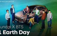 Hyundai Motor celebra El Día Mundial del Medio Ambiente con un video sobre el hidrógeno con BTS
