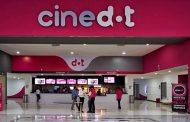 Cinedot es la nueva cadena de cines en México