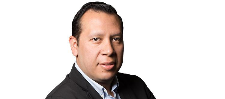 La agencia LDM, líder en marketing digital en Latinoamérica, designa como presidente a Israel Santiago