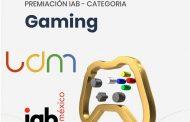 LDM gana premio IAB Mixx 2021 por estrategia de gaming
