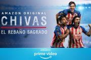 """La serie documental """"Chivas: El Rebaño Sagrado"""" será estrenada el 18 de junio, a través de Amazon Prime Video"""