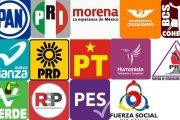 Ninguno de los partidos contendientes en las pasadas elecciones ejerció su franquicia postal: es una completa ignorancia