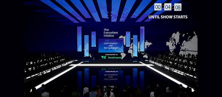 La startup mexicana Finerio Connect, gana la final regional de Visa Everywhere Initiative