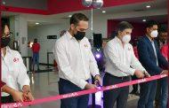 La cadena de cines Cinedot, inauguró su primer complejo en la Plaza de la Tecnología de Coacalco