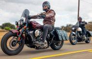 Gravity3 se sumerge en el mundo del off road y las motos, al ser la agencia de comunicación y RP de Polaris e Indian Motorcycle