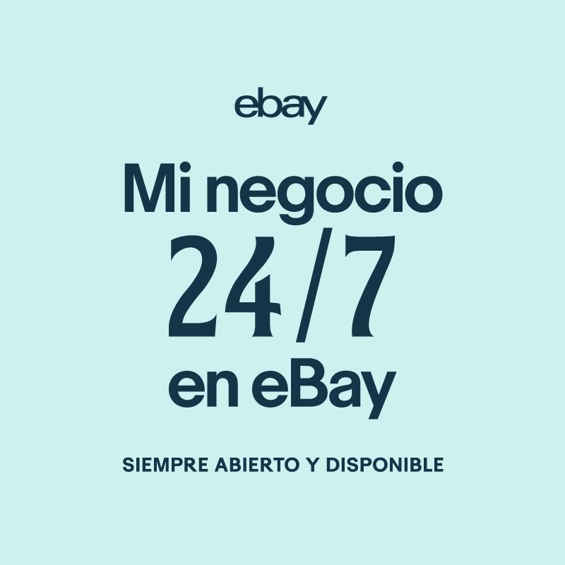 eBay lanza segunda ronda de apoyo para MiPyMEs mexicanas