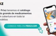 Prixz, la healthtech que ha logrado el éxito a través del  canal online