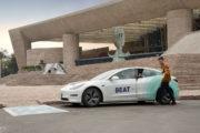 Beat Tesla, las tácticas de marketing que lo han hecho el favorito de los capitalinos
