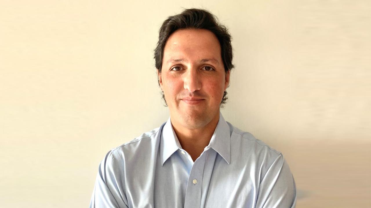 Uber para Empresas nombra nuevo director general en México