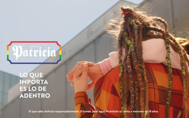 Publicidad orgullosa: lo nuevo de Ogilvy Uruguay para Cerveza Patricia