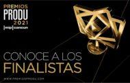 Premios Produ anuncia su quinta edición que celebra a la industria Iberoamericana