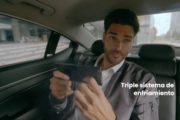 El nuevo secreto de ZTE Smartphones y la agencia Archer Troy