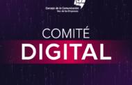 Se lleva a cabo con éxito el Comité Digital  del Consejo de la Comunicación.