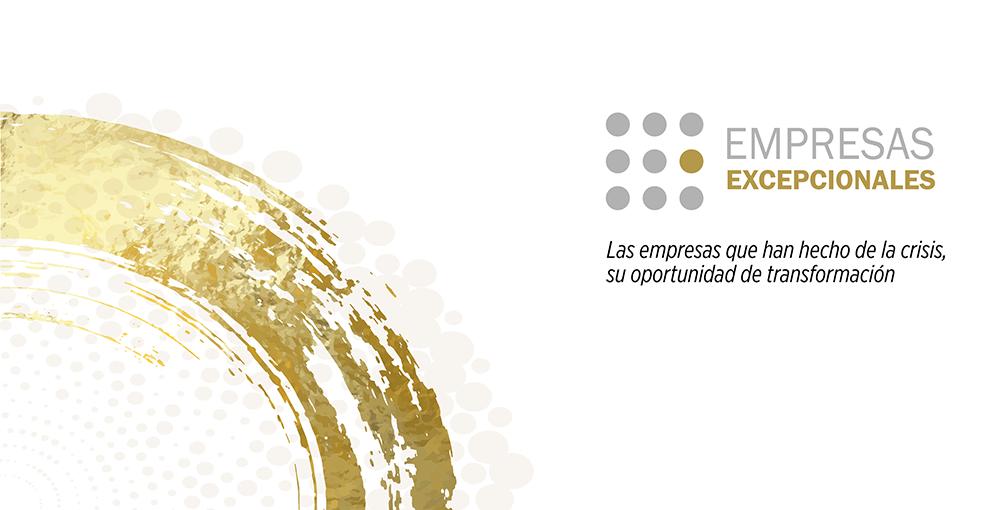 Distinguen a 100 empresas con el Reconocimiento  Empresas Excepcionales
